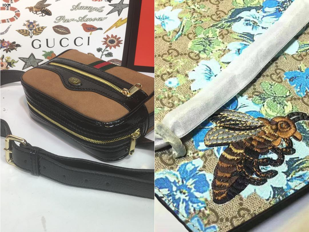 guide taille ceinture gucci homme
